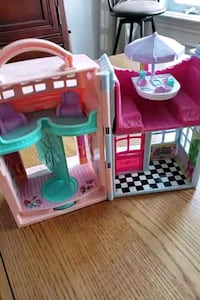 House toys for kids