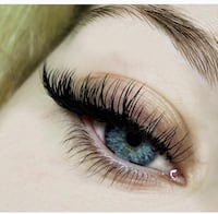 !!$79!! LASH EXTENSIONS PROMO (free brow wax w/ any set) Hamilton