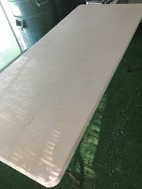 Banquet Table 6ft x 3ft - Local P/U only Leominster, 01453