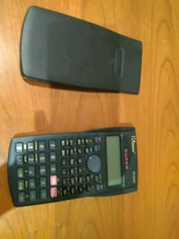 calculadora negra Texas Instruments TI-84 Plus Alicante, 03560