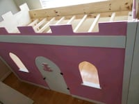 Castle Playhouse/Twin bed  Katy, 77449