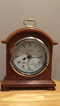 Clock with beautiful chime,  Quartz - Westminster Chime Clock Mississauga, L5M 4J3