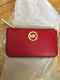 Brand new Mk coin pouch