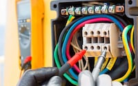 Electrical and wiring installation Calgary