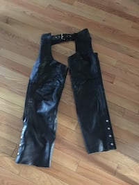 Bullmaster Leather Chaps XL Barrie, L4M 7J8