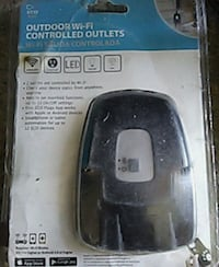 Outdoor Wi-Fi controlled Outlets North Highlands, 95660