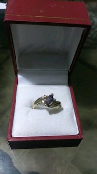 Pure gold Ring 14k