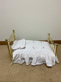 American girl bed Naperville, 60563