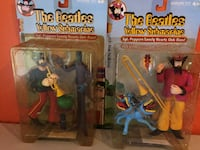 two The Simpsons action figure packs 11 km
