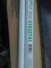 4' florescent lights    24 in the box Katy, 77450