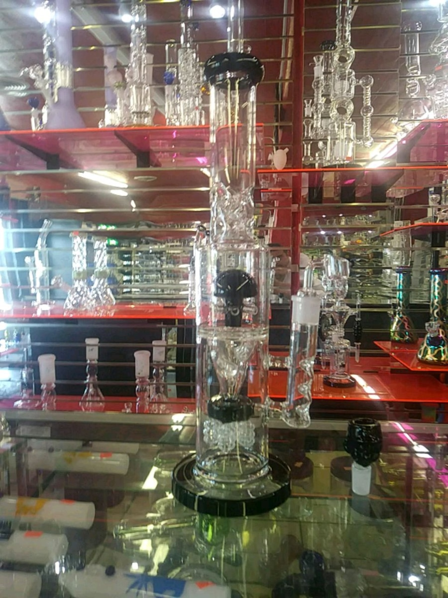 Used And New Display Cabinet In Henderson
