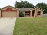 HOUSE For Rent 3BR 2BA (your contact is needed)  Cocoa