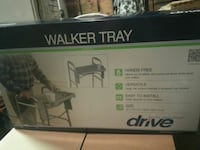gray Drive walker tray box Chesapeake, 23325