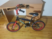 4 - 8 YEARS OLD BIKE / VELO Montréal