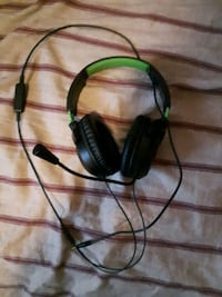 Xbox One Turtle Beach Headset Mississauga, L5N 3L1