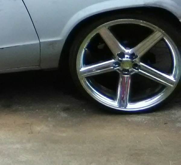 Used 24 Inch Irocs For Sale In Meridian Letgo
