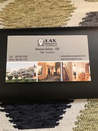 Real Estate and Management Miami