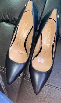 Heels size 7 Fall River, 02721