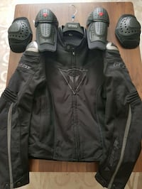 DAINESE SUPER SPEED TEX