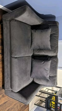 Loveseat couch Barrie
