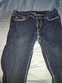 Blue true religion jeans Oshawa, L1L 0C7