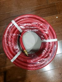 Air rubber hose 50f  $40