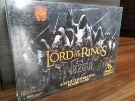 the lord of the rings nazgul board game