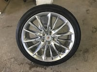 Factory Cadillac CTS Rims  Chesapeake, 23323