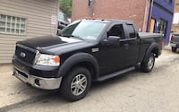 Ford F-150 2007 Pittsburg, 15201