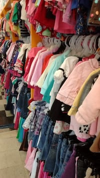 Newborn and baby clothes for girls from $3 Etobicoke