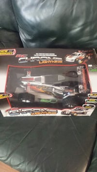 Brand new in box rc car Waterloo, N2L 6J8