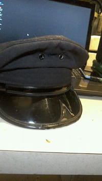 Antique Military Hat  New Westminster, V3M 1K4