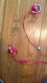 red Beats by Dr Fairfax, 22030