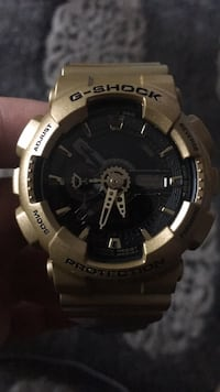 G Shock Watch  Phoenix