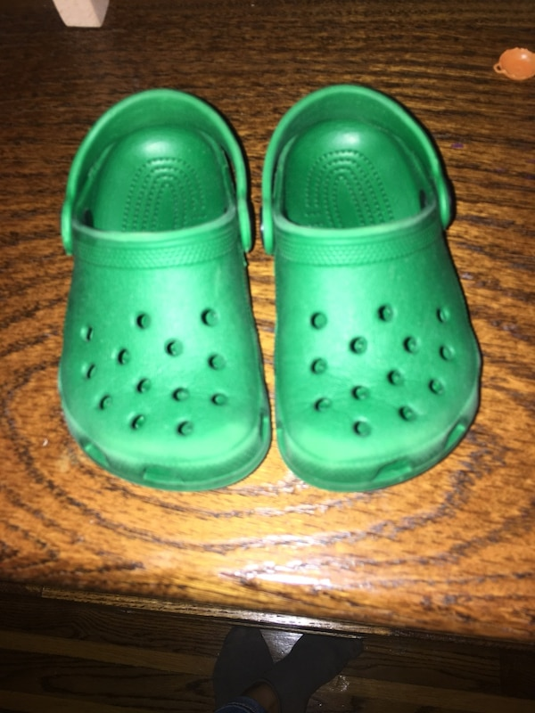 4bace79c4 Used Toddler Crocs for sale in New York - letgo