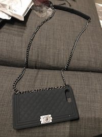Chanel iPhone case/purse Rockville, 20852