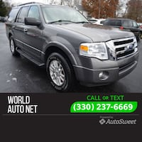 2011 Ford Expedition XLT 256 mi