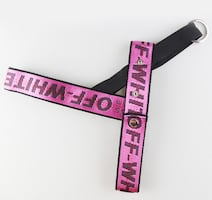 Designer collars,Lea and harnesses