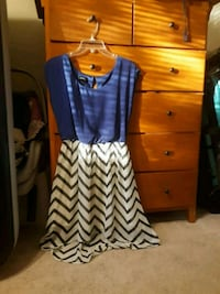 ladies dress Asheville, 28801