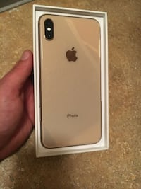 iPhone XS Max 256 GB Los Angeles