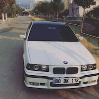 BMW - 3-Series - 1995 Alibeyli