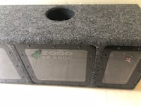Kicker 12-Inch Subwoofer NEGOTIABLE  Sunnyvale, 94085