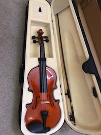 Violin used only few times Bakersfield, 93311