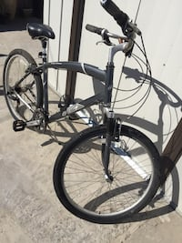 Two bikes for sale make me a decent offer and you take it Inglewood, 90303
