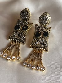 Beautiful earrings  Kirkland, 98034