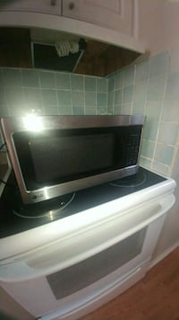 Microwave - great condition- Must Go!