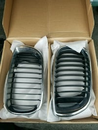 Bmw e46 front grill Longueuil, J4K 4L7