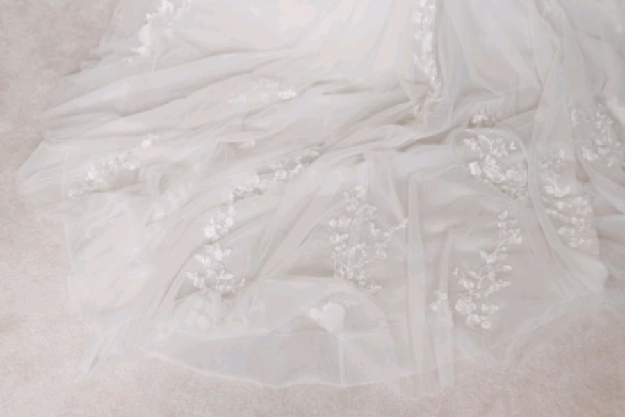 Wedding dress c79dd528-6e3f-4c85-b860-0708b703445a