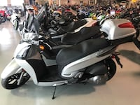 2014 Kymco People GT 300i Scooter  White Plains, 20695