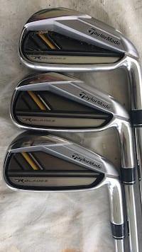 TaylorMade 4, 5, 6 RBLADEZ Westminster, 21158